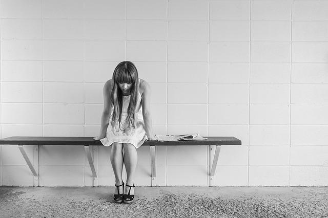 post-stroke depression:脳卒中後うつ病