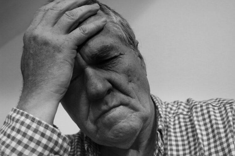 脳卒中後に生じる『痛み』を考える~脳卒中後中枢性疼痛(central poststroke pain:CPSP)~